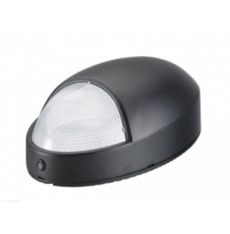 LED Oval Emergency light
