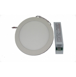 Emergency power pack for LED Downlight 20W